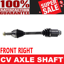 FRONT RIGHT CV Axle Shaft For FORD FOCUS 06-11 Manual Transmission