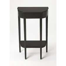Butler Wendell Black Licorice Console Table 3009111