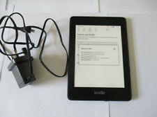 Amazon Kindle Paperwhite (10th Generation) 8GB, Wi-Fi  (LOCKED)