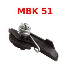 TENDEUR DE CHAINE MBK 41 51 88 MOTO MOBYLETTE PEDALIER MOTOBECANE MOTOCONFORT