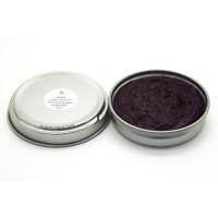 Burgundy leather restorer for Mercedes Benz car seat colour dye repair balm