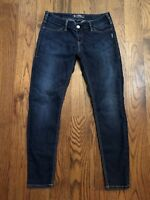 Silver Jeans Suki Jegging Dark Wash Jeans Size 29 Women's