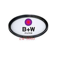B+W BW B&W Schneider Kreuznach UV Filter MRC 52 mm 52mm XS-Pro XSP Slim Nano