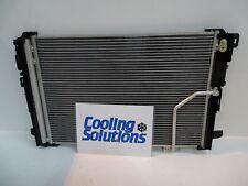 BRAND NEW CONDENSER (AIR CON RADIATOR) MERCEDES C-CLASS W204/E-CLASS W212/SLK