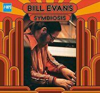 Bill Evans - Symbiosis [New CD]