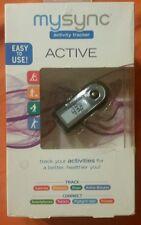 Mysync Active Tracker Activity Tracker