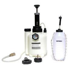 ROTOOLS Bremsenentlüfter mit Auffangflasche und E20 Adapter (5104)