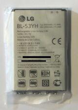 Batterie Original Bl-53yh Bl53yh BL 53yh pour LG Optimus G3 D855 D830 D850 D851