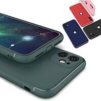 COVER per Iphone 11 / Pro Max CUSTODIA SILICONE MORBIDA TPU SLIM ULTRA SOTTILE