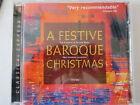 A Festive Baroque Christmas von Academy of Ancient Music, Goodwin - CD