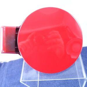 2011 Kia Soul Fuel Filler Gas Tank Lid Molten Red Paint Code 1E Used 69510-2K000