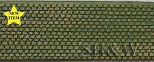 "N Scale ""Laser Cut"" Standard Shingle Roofing Kit"