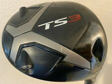 Titleist TS3 10.5* Driver w/ Project X HZRDUS Smoke 60g 6.0 1606
