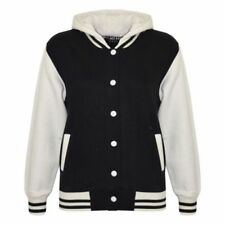 Manteaux, vestes et tenues de neige noir avec capuche 8 ans pour garçon de 2 à 16 ans