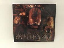 Six Feet Under - True Carnage / RARE Limited Edition Enhanced CD