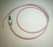 Telephone Cord  for Indian phone PINK