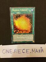Yu-Gi-Oh! Dharma Cubique DUOV-FR050 1st