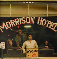 Las puertas (vinilo Lp) Morrison Hotel-Elektra - 42 080-Alemania - 1973-Ex/casi como nuevo+