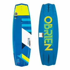New listing O'Brien Valhalla Boating Wakeboard Package & Clutch Boot Bindings (Used)