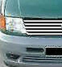 Chrome Grille Accent Trim Set Covers To Fit Mercedes-Benz Vito W638 (1996-03)