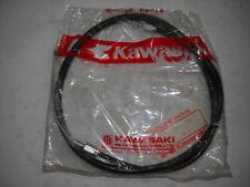 KAWASAKI CAVO FILO TRASMISSIONE GAS CHIUSURA KLXR 650 1996 - 2001 54012-1465