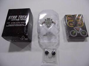 STAR TREK - ATTACK WING - THE COLLECTIVE - GAVROCHE - WIZKIDS