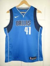 hot sale online f0e16 487a7 Boys Dirk Nowitzki NBA Jerseys for sale | eBay