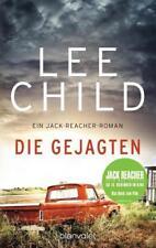 Die Gejagten / Jack Reacher Bd. 17 von Lee Child (2016, Gebundene Ausgabe)