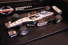 Minichamps McLaren Mercedes MP4/15 2000 1:18 #1 Mika Hakkinen (FIN) (JS)