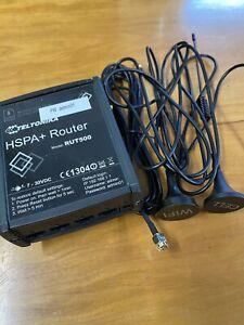 Teltonika HSPA+Router Model RUT500