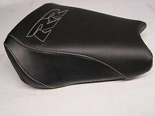 HONDA 2000/01 CBR929RR  FRONT SEAT COVER MADE IN  BLACK vinyl