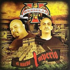 2 CD'S El Nuevo Imperio [PA] Mexiclan Feat David Rolas CD + BONUS CD BRAND NEW
