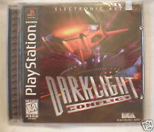 Darklight Conflict (PlayStation PS1) Brand New, Factory Sealed!