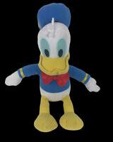 "Kohls Cares Donald Duck Plush Stuffed Animal Toy 13"" Disney"