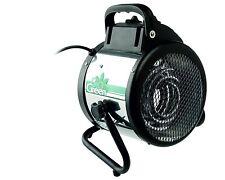 Bio Green PALMA 2.0 Eléctrico Calefacción de Invernadero calefacción 2000W