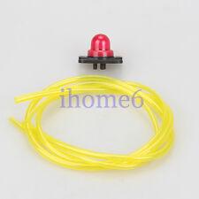 Primer Bulb line For Poulan 530-038874 LT17 PP185 PP195 PT112 TBC57 Trimmer Part