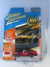 Johnny Lightning 1:64 Datsun 280ZX rallye red JLCP7006 Brand new
