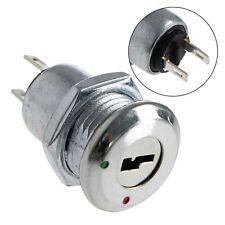 5Pcs Key Switch ON/OFF Lock KS-02 KS02 Electronic With Keys