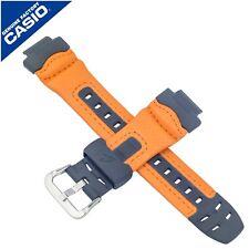 Genuine Casio Watch Strap Band for G-315RL-4AVV G 315RL 315 ORANGE 10220245