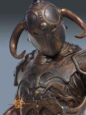 Death Dealer Bronze statue Frank Frazetta Quarantine Studio William Paquet Rare