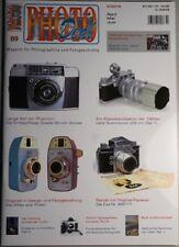 PHOTO DEAL Photodeal 89 Ariosa Exa Alfa Minox Praktisix Summicron Leitz Topcon