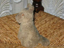 Steiff Klaeff German Shepherd 1526/11 NO ID