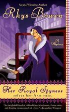 A Royal Spyness Mystery: Her Royal Spyness 1 by Rhys Bowen (2008, Paperback)