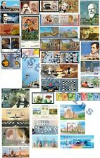 Armenia MNH** 2013 Complete Full year set 40 stamps + 9 Souvenir sheets