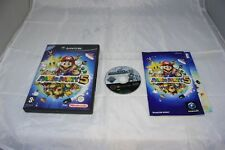 Mario Party 5 Gamecube Complete in Box PAL European Version