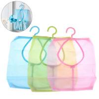 Bathroom Baby Toy Bag Multifunctional Hanging Storage Baby Toy Mesh BagsTY
