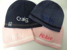 Beanie Personalised Baby Caps & Hats