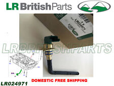 GENUINE LAND ROVER SENSOR OIL TEMPERATURE LEVEL 2.0L 16V PETROL ENGINES LR024971