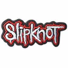 SLIPKNOT Heavy Metal Rock Band Music Iron On Patches Jacket Cap T Shirt #M0146