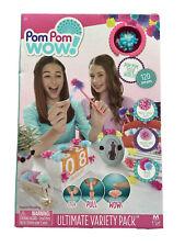 pom pom maker kit